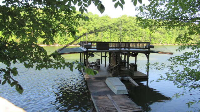 Single Family for Sale at 1819 Camp Overton Rd Rock Island, Tennessee 38581 United States