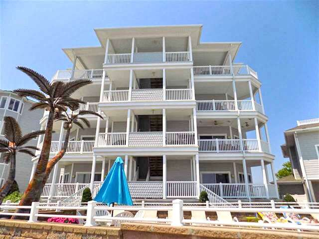 Condominium for Sale at 902 Ocean Drive #204 Lower Township, New Jersey 08204 United States