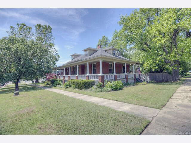Real Estate for Sale, ListingId:46342937, location: 1501 W Broadway Street Collinsville 74021