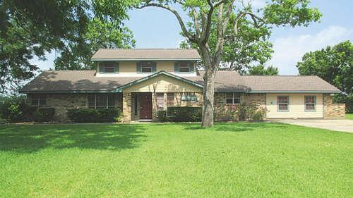 Single Family for Sale at 7000 Avenue B Santa Fe, Texas 77510 United States