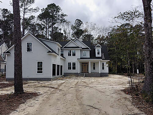 Single Family for Sale at 280 Waterways Parkway South Richmond Hill, Georgia 31324 United States