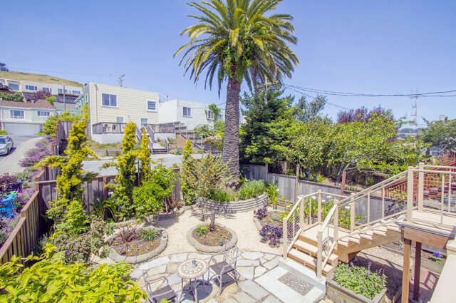 Single Family for Sale at 501 Rockdale Dr San Francisco, California 94127 United States