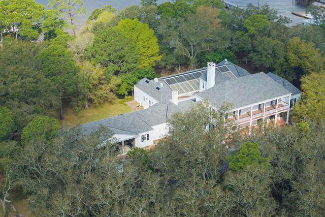 Single Family for Sale at 777 Bayou Drive Destin, Florida 32541 United States