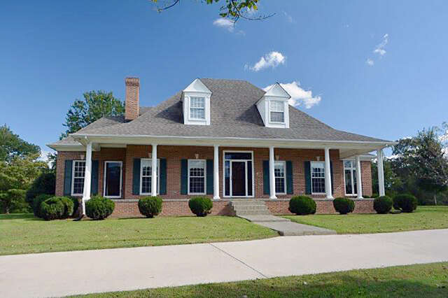 Single Family for Sale at 1924 Main St Pikeville, Tennessee 37367 United States