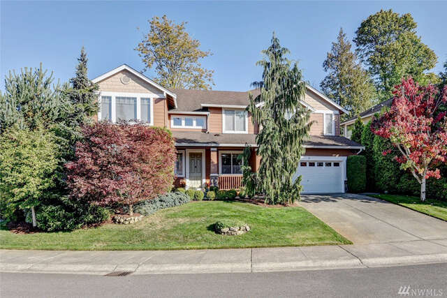 Single Family for Sale at 13231 70th Dr SE Snohomish, Washington 98296 United States