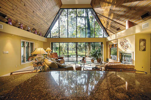 Single Family for Sale at 10760 W Highway 326 Ocala, Florida 34482 United States