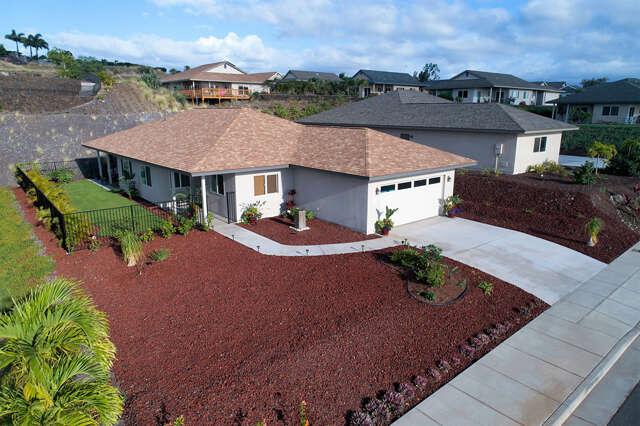 Single Family for Sale at 68-1659 Kilakila St Waikoloa, Hawaii 96738 United States
