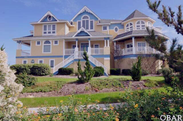 Single Family for Sale at 475 Land Fall Court Corolla, North Carolina 27927 United States