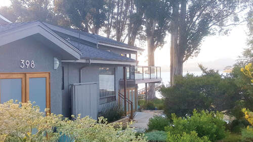 Single Family for Sale at 398 Mitchell Drive Los Osos, California 93402 United States