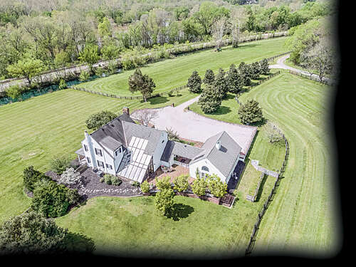 Single Family for Sale at 555 Lee Road Crozier, Virginia 23039 United States