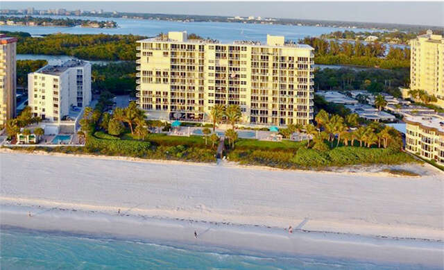 Condominium for Sale at 1800 Benjamin Franklin Drive Sarasota, Florida 34236 United States