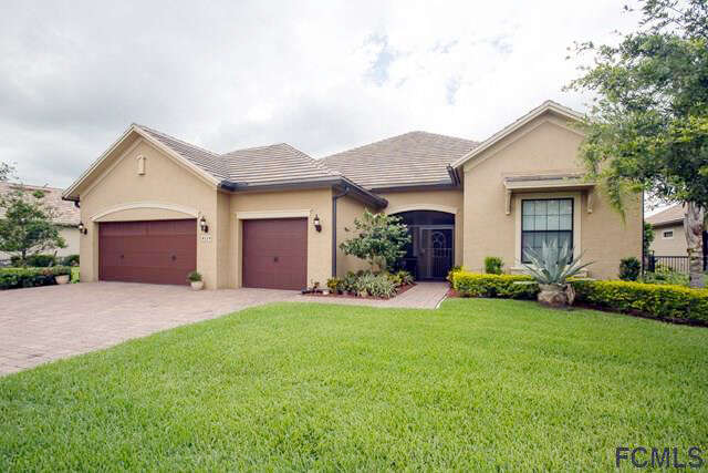Single Family for Sale at 4674 Siena Circle Wellington, Florida 33414 United States