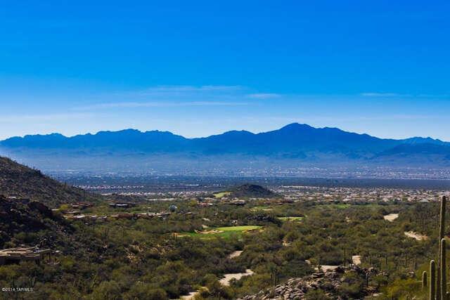 Land for Sale at 14739 N Soaring Dove Place #65 Marana, Arizona 85658 United States