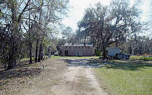 Featured Property in White Springs, FL 32096