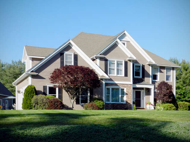 Single Family for Sale at 8 Pickering Brook Drive Greenland, New Hampshire 03840 United States