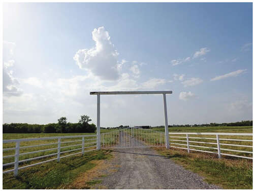 Land for Sale at 16789 County Road 221 Forney, Texas 75126 United States