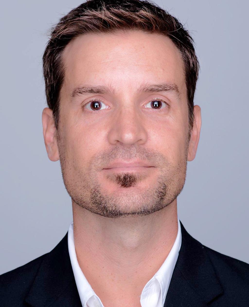Peter Van Rijssen
