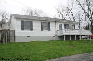 Featured Property in West Milford, WV 26451
