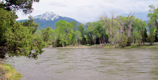 Investment for Sale at Paradise Ranch Tract 5 Emigrant, Montana 59027 United States