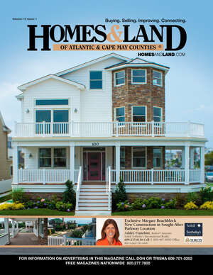 Homes & Land of Atlantic & Cape May Counties