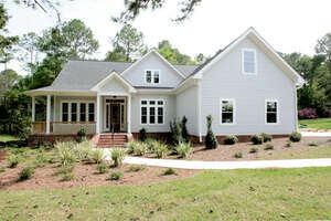 Model Home for Sale, ListingId:35465076, location: 4969 Southern Oaks Dr Tallahassee 32308