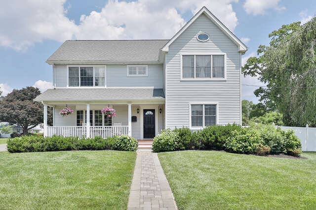Single Family for Sale at 33 Lakeview Ave West Long Branch, New Jersey 07764 United States