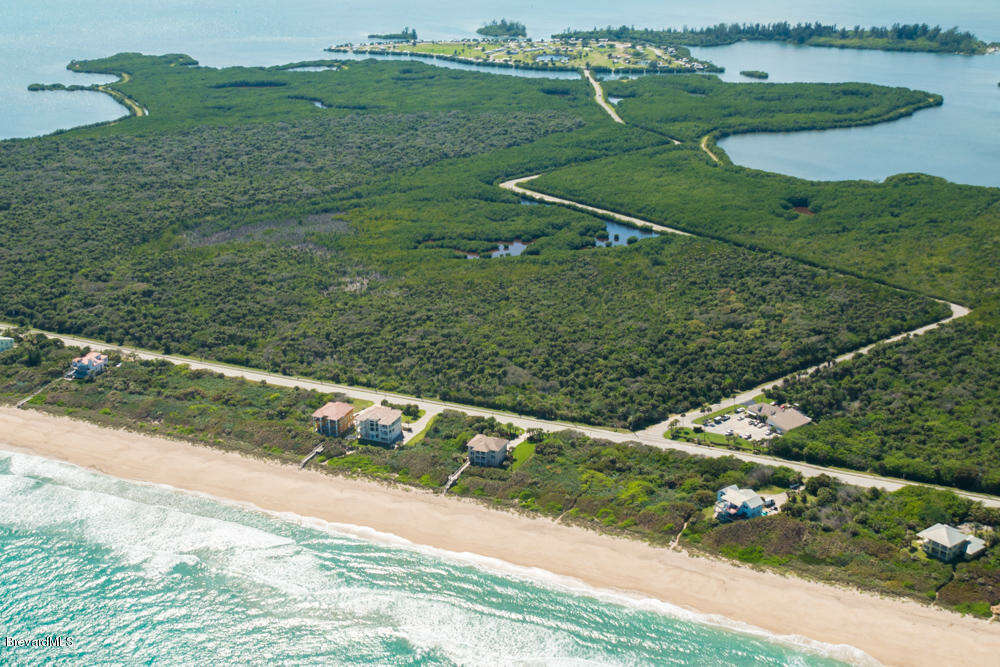 Investment for Sale at 9205 Highway A1a Melbourne Beach, Florida 32951 United States