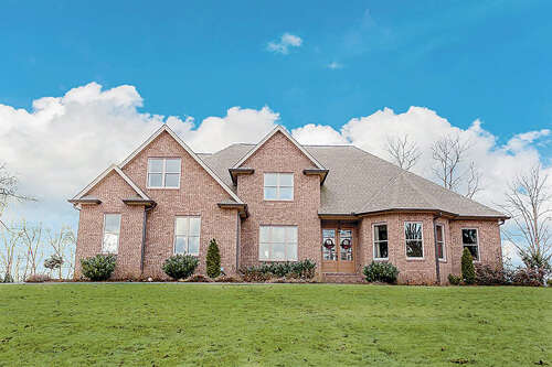 Single Family for Sale at 280 County Road 7030 Athens, Tennessee 37303 United States