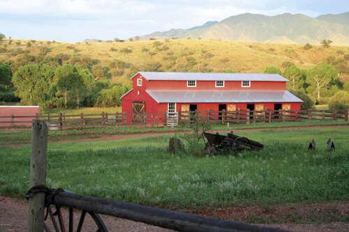 Single Family for Sale at 24 Canelo Hills Road Elgin, Arizona 85611 United States
