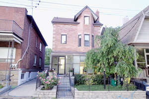 Featured Property in Toronto, ON M6H 4B2