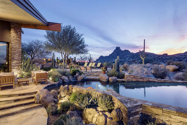 Single Family for Sale at 27554 N 103rd Street Scottsdale, Arizona 85262 United States