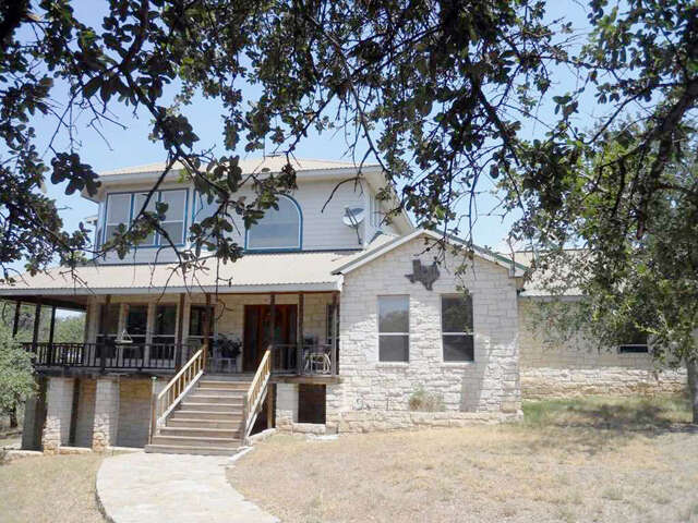 Real Estate for Sale, ListingId:46924720, location: 200 Loma Vista Burnet 78611