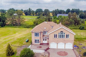 Featured Property in Caledon, ON L7K 0N6