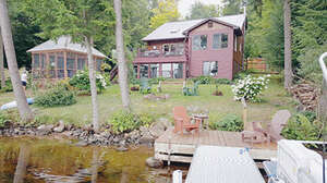 Real Estate for Sale, ListingId: 38879836, Cranberry Lake, NY  12927