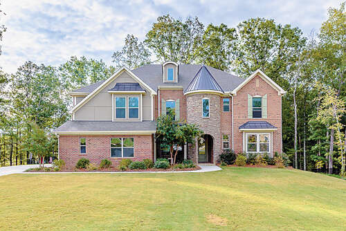 Single Family for Sale at 913 Lingfield Lane Weddington, North Carolina 28104 United States