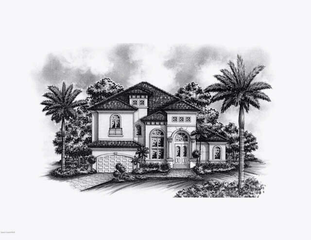 Single Family for Sale at 60 Bayshore Court Rockledge, Florida 32955 United States