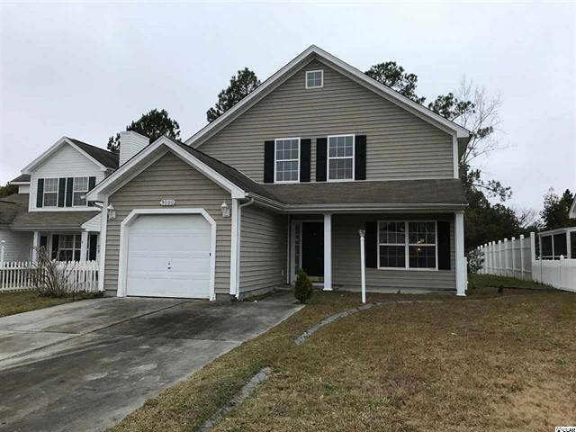 Single Family for Sale at 1553 Cadiz Drive Myrtle Beach, South Carolina 29572 United States