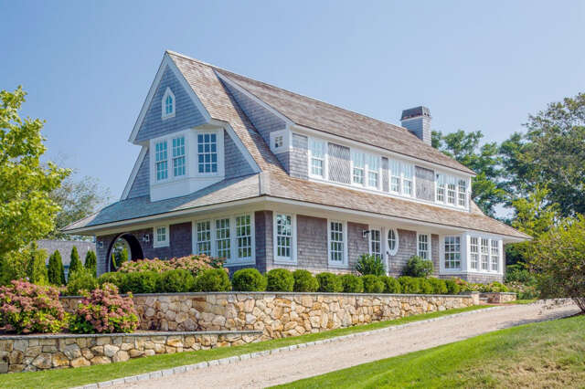 Single Family for Sale at 60 Bay Lane Chatham, Massachusetts 02633 United States