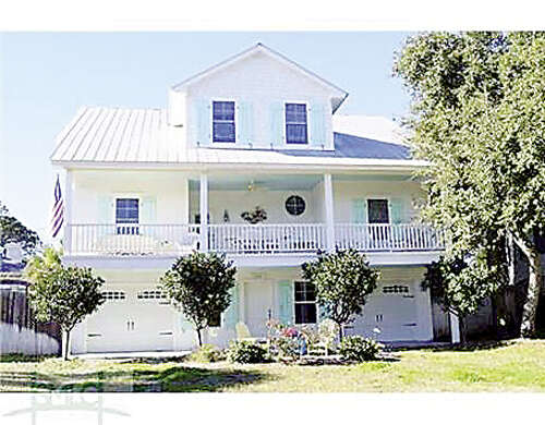Single Family for Sale at 209 Lovell Avenue Tybee Island, Georgia 31328 United States