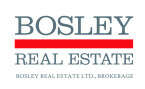 Bosley Real Estate Ltd., Brokerage