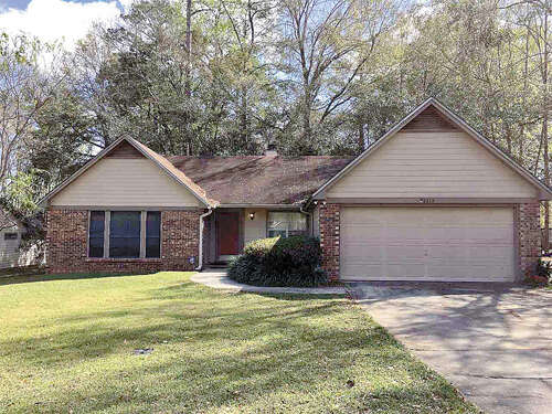 Real Estate for Sale, ListingId:43834103, location: 2313 Ohbah Nene Tallahassee 32301