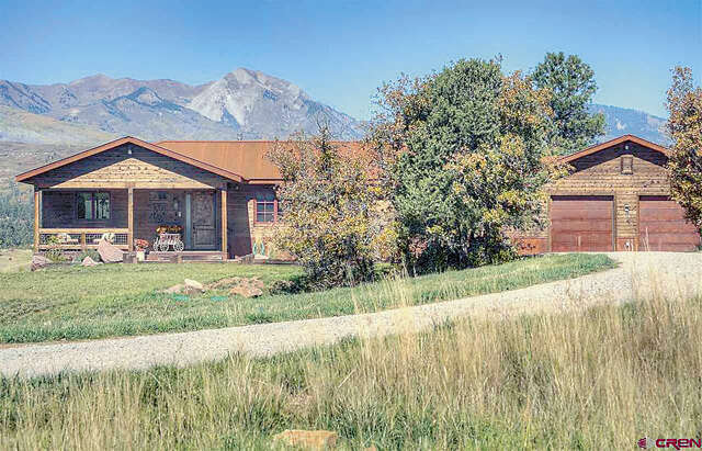 Single Family for Sale at 923 S Lakeside Drive Hesperus, Colorado 81326 United States