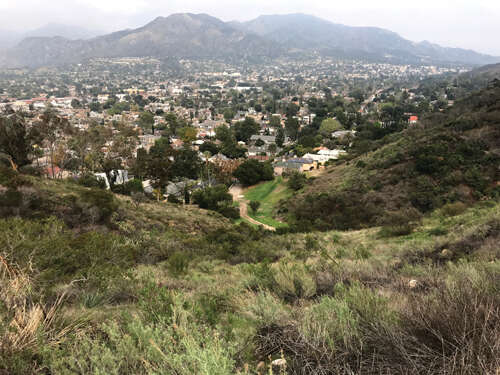 Land for Sale at 8600 Day Street Sunland, California 91040 United States