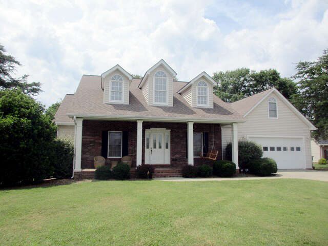 Real Estate for Sale, ListingId:45829614, location: 103 Whitetail Dr Shelby 28152