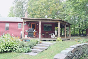 Featured Property in Pawlet, VT 05761