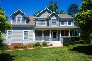 Single Family Home for Sale, ListingId:38889951, location: 13424 Mitford Drive Midlothian 23114