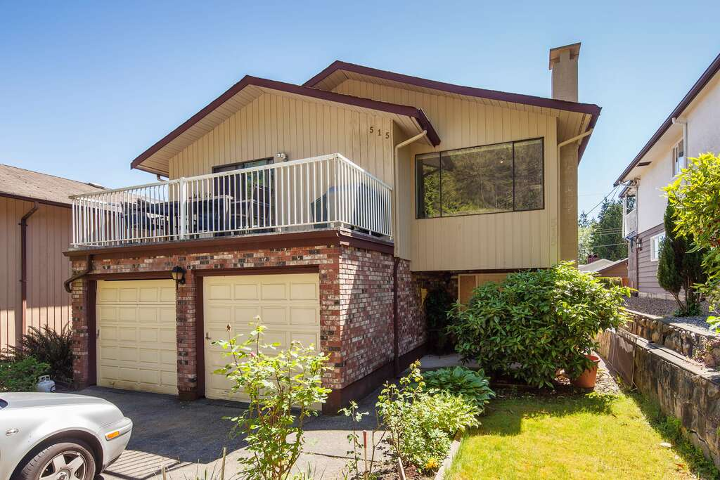 Home Listing at 515 22nd St E, NORTH VANCOUVER, BC