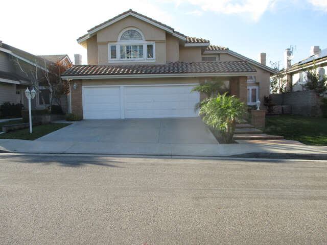 Single Family for Sale at 2582 N Meridian Street Orange, California 92867 United States