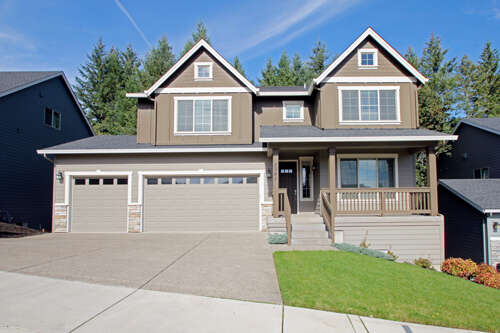 Single Family for Sale at 3341 Summit Sky Blvd Eugene, Oregon 97405 United States