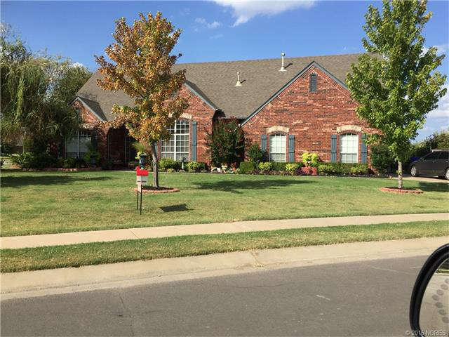 Featured Property in CLAREMORE, OK, 74019